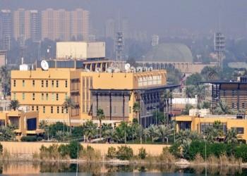 مستشار عسكري عراقي سابق: واشنطن نقلت سفارتها من بغداد لأربيل