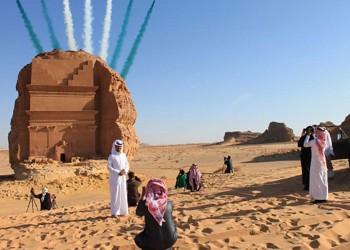 اتفاقية تمويل للتنمية السياحي السعودي بـ 160 مليار ريال