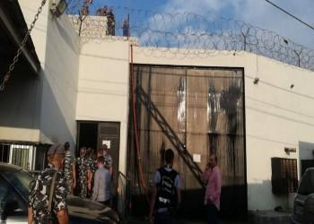 614 إصابة بكورونا في سجنين بلبنان