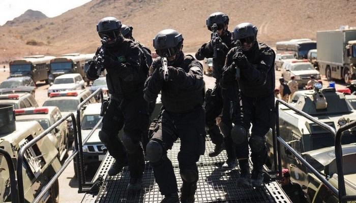 السعودية تعلن القبض على خلية إرهابية وتتهم الحرس الثوري الإيراني بتدريبهم (فيديو)