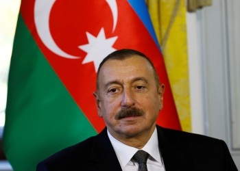 رئيس أذربيجان يضع شروطه لوقف الحرب مع أرمينيا