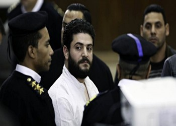 نجل مرسي عن شطب أخيه من نقابة المحامين: اظلموا قدر استطاعتكم