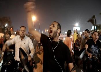مؤسسة حقوقية ترصد 164 احتجاجا في مصر خلال 8 أيام