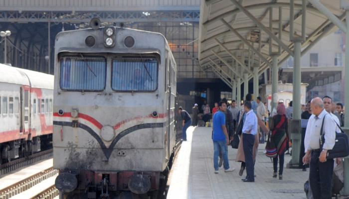 رسوم جديدة على ركاب القطارات في مصر.. ما هي؟