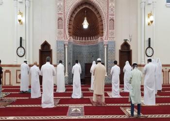 سلطنة عمان تعيد فتح المساجد منتصف نوفمبر المقبل
