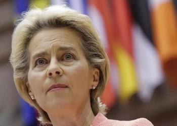 رئيسة المفوضية الأوروبية: التوصل لاتفاق بشأن بريكست ما زال ممكنا