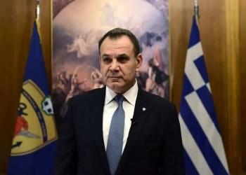 على خليفة التوتر مع تركيا.. اليونان تعتزم إنشاء قاعدة عسكرية ثانية في كريت