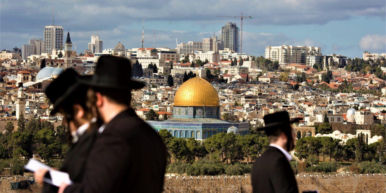 الخيانة الكبرى.. كيف يسرع التطبيع العربي وتيرة التهويد والاستيطان في القدس المحتلة؟