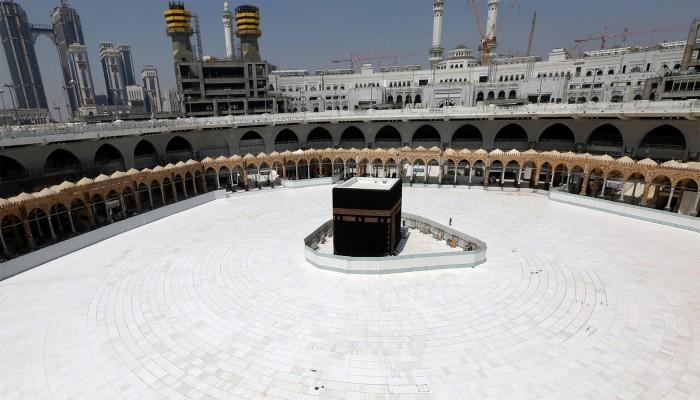 إجراءات احترازية في المسجد الحرام.. تعرف عليها