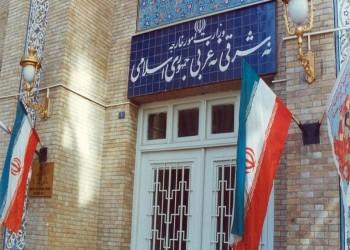 سيناريو مكرر وفارغ.. إيران ترد على اتهامات السعودية حول خلية الحرس الثوري