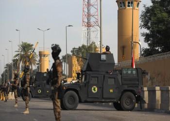 العراق.. قوة خاصة لحماية السفارات والمنطقة الخضراء ببغداد