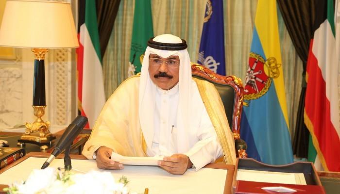 اجتماع طارئ لولي عهد الكويت مع رئيسي الوزراء والأمة