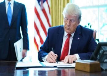 أكثر من 12 بنكا.. أمريكا تدرس فرض عقوبات اقتصادية جديدة على إيران