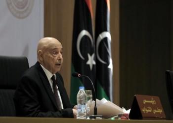 وصول وفدي الأعلى الليبي ونواب طبرق للمغرب قبيل الجولة الثانية