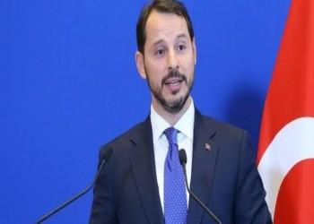 متوقعا نموا إيجابيا.. وزير المالية التركي يعلن عن برنامج اقتصادي جديد