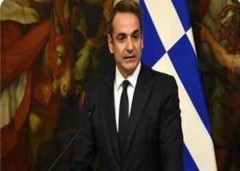 رئيس وزراء اليونان: نأمل انطلاق المباحثات الاستكشافية مع تركيا