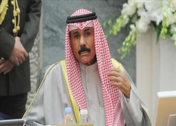 من هو أمير الكويت نواف الأحمد صاحب الـ83 عاما؟