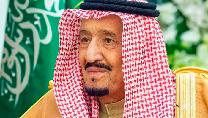 العاهل السعودي يهنئ أمير الكويت الجديد بتولي مقاليد الحكم