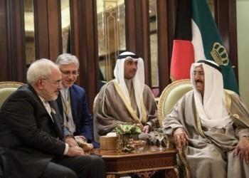 ظريف ناعيا الأمير صباح: رسم صورة الاعتدال للكويت والإقليم
