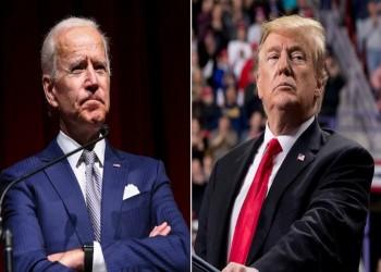 أمريكا تترقب أول مناظرة بين ترامب وبايدن.. واتهامات متبادلة