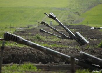ماذا وراء القتال بين جيشي أرمينيا وأذربيجان في ناغورنو كاراباخ؟
