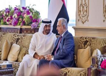 تقرير سري للأمم المتحدة يكشف تصعيد الإمارات شحنات الأسلحة لحفتر