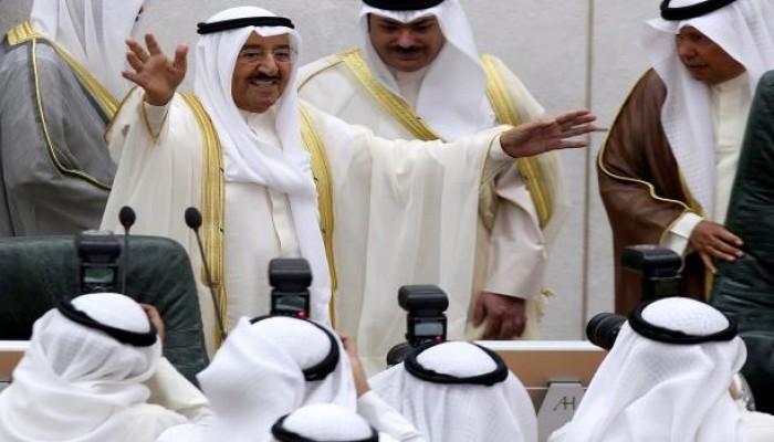 رجل دولة: الشيخ صباح الأحمد
