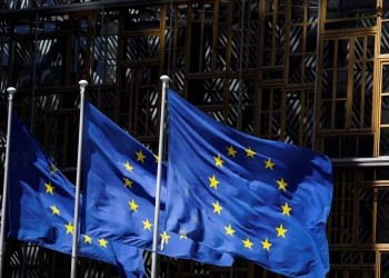 6 دول أوروبية تدعو لاستئناف مفاوضات فلسطين وإسرائيل