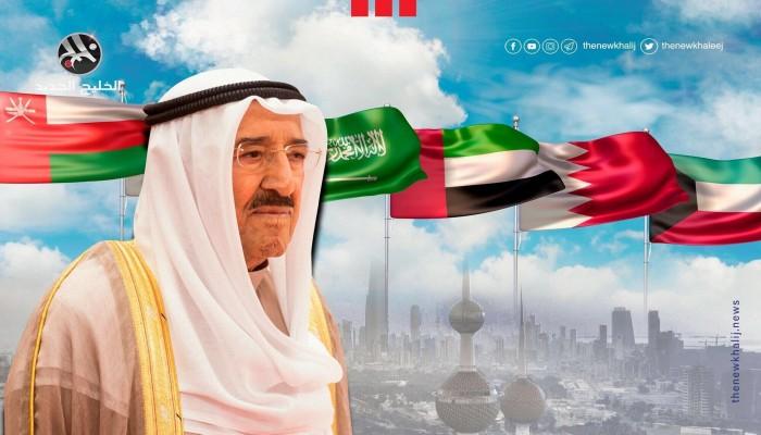 لوفيجارو عن أمير الكويت الراحل: كان رجلا تصالحيا في منطقة منقسمة