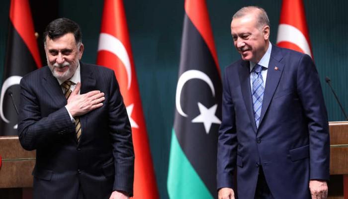الخصومات السياسية تحتدم.. هذه خيارات ليبيا بعد السراج