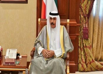 برقيتان من ملك السعودية وولي عهده لأمير الكويت الجديد