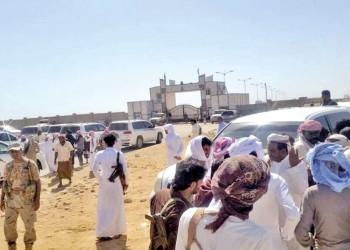رئيس تجمع يمني: وجود قوات السعودية بالمهرة احتلال