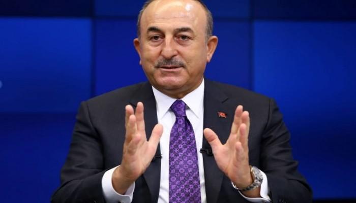 لحل الأزمة.. تركيا تجدد دعوتها لمؤتمر إقليمي بشأن شرق المتوسط