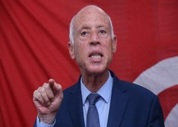 الرئاسة التونسية: فيس بوك حذف فيديو قيس سعيد عن الإعدام