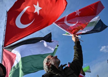 هل تستطيع تركيا إزاحة مصر من ملف المصالحة الفلسطينية؟