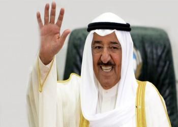 أمير الكويت الراحل يتحدث عن سبب ضحكته الدائمة