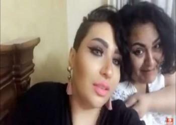 مصر.. السجن والغرامة لشيري هانم وزمردة