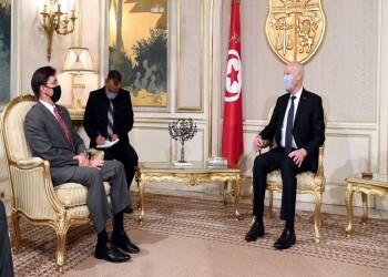 في زيارته الأولي لأفريقيا.. إسبر يوقع اتفاقا عسكريا مع تونس لمدة 10 سنوات
