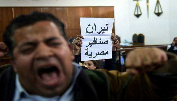 في مصر.. قاضي سعودية تيران وصنافير على رأس قائمة مستقبل وطن للبرلمان