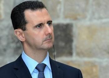 أمريكا تفرض عقوبات جديدة على كيانات وأفراد مرتبطة ببشار الأسد
