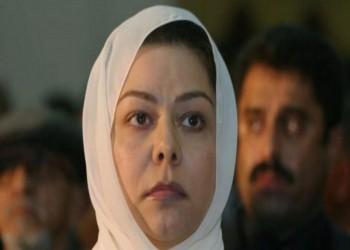 ماذا قالت رغد صدام حسين عن أمير الكويت الراحل؟