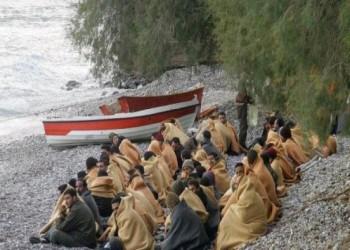 الغرق في البحر.. تحاشيا للاستسلام! حياة تضيق.. فيتسع البحر للهاربين!