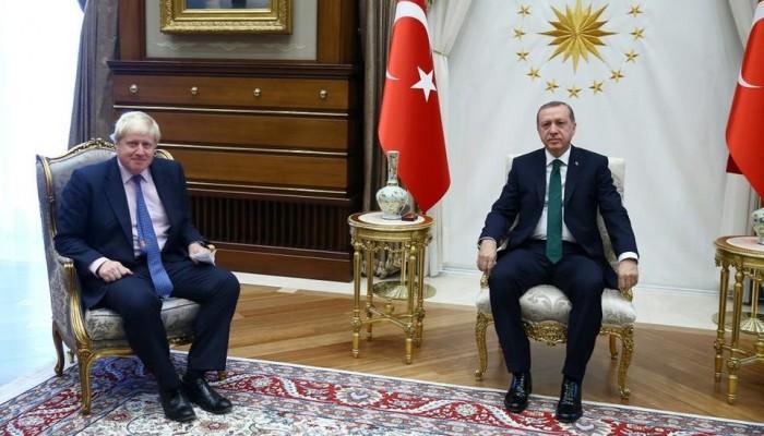 التوتر الأوروبي التركي.. 6 عوامل تجعل بريطانيا استثناء