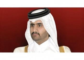 على رأس وفد رسمي.. نائب أمير قطر يقدم التعازي في وفاة الصباح