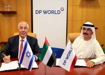 منذ اتفاق التطبيع.. ثالث منطقة تجارة حرة بين إسرائيل ودبي