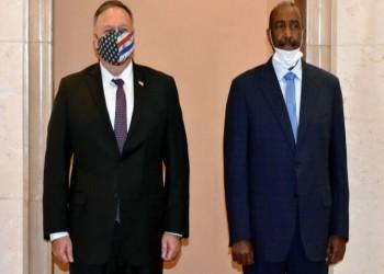 فقط.. مليار دولار ووقود ثمن تطبيع السودان مع إسرائيل