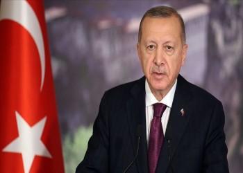 الرئاسة التركية تطلب تمديد مهام قواتها في سوريا والعراق ولبنان