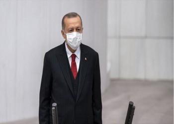 أردوغان منتقدا الاتحاد الأوروربي: كيان ضحل خاضع لليونان