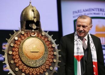 ناشطون يهاجمون بي بي سي بسبب أردوغان والقدس.. ما القصة؟