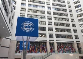 مصر تقترض 2.7 مليار دولار من النقد الدولي لمواجهة كورونا